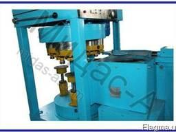 Автоматическая закаточная машина КЗК-14 для укупоривания зап