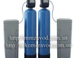 Автоматические водоподготовки (ВПУ)
