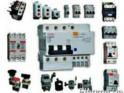 Автоматические выключатели А 3144 200
