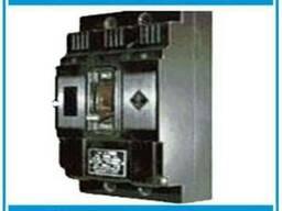 Автоматические выключатели А 31ХХ