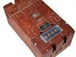 Автоматические выключатели А 3794 И так далее