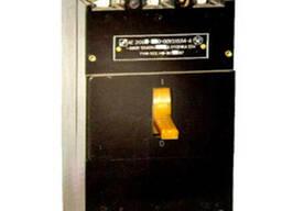 Автоматические выключатели АЕ2066 100А-160А недорого - фото 1