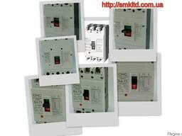 Автоматические выключатели CNC 10А-1600А