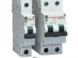 Автоматические выключатели General Electric, ЕТI, ABB, Одесса