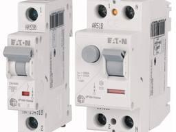 Автоматические выключатели и УЗО EATON ИЕК в ассортименте