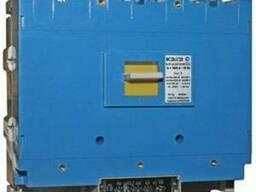 Автоматические выключатели марки ВА