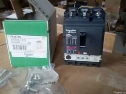 Автоматические выключатели Schneider Electric Compact NSX100