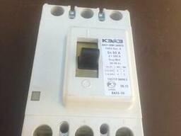 Автоматические выключатели ВА 5135 50А