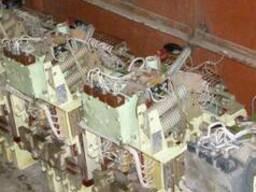 Автоматические выключатели ВА 74-43 1600А