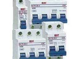 Автоматические выключатели ВА76-29 (Акция) – 7, 63 грн.
