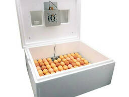 Автоматический бытовой инкубатор Несушка М-76 на 76 яиц