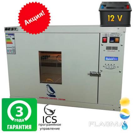 Автоматический инкубатор для яиц BEST – 100 АКБ