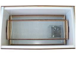Автоматический инкубатор для яиц BEST - 120 АКБ