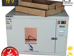 Автоматический инкубатор для яиц BEST – 160 АКБ