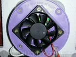 Автоматический инкубатор Рябушка Smart PLUS Турбо Автомат 120 яиц цифровой - фото 1
