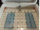 Автоматический инкубатор Рябушка Smart PLUS Турбо Автомат 120 яиц цифровой - фото 4