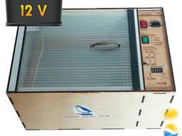 Автоматический инкубатордля яиц BEST – 55 АКБ