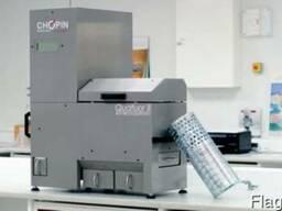 Автоматический лабораторный сепаратор Quatuor II