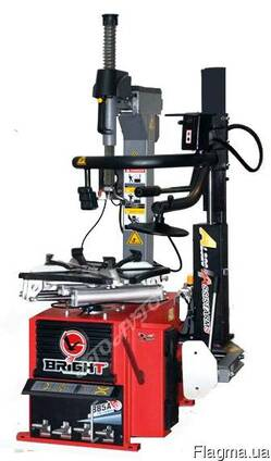 Автоматический шиномонтажный стенд Брайт LC 887ITA AL320E
