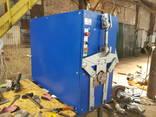 Автоматический станок для изготовление гофроколена СГ-1А - фото 2