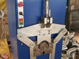 Автоматический станок для изготовление гофроколена СГ-1А - фото 3