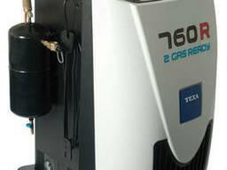 Автоматический стенд заправки кондиционеров Теха (Италия)
