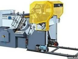 Автоматический тигельный пресс для тиснения TL-780