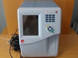 Автоматический ветеринарный гематологический анализатор Mythic 18 Vet