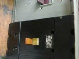Автоматический выключатель 100а 150а 250а 400а 630а