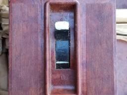 Автоматический выключатель А-3314(15а и 20а)