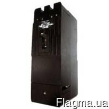 Автоматический выключатель А 3716 16-25А