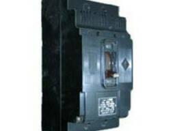 Автоматический выключатель А3124 15А