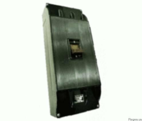 Автоматический выключатель А3144 400А