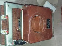 Автоматический выключатель А3795 НУ3 500А