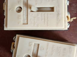 Автоматический выключатель АЕ 2046МП-100-00У3 на 12,5 А