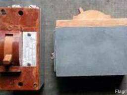 Автоматический выключатель АК-50Б-2мг (380в;40А;50А;10А. )