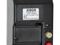 Покупаем автоматические выключатели от 4 до 1600А