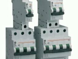 Автоматический выключатель, Устройство защитного отключения