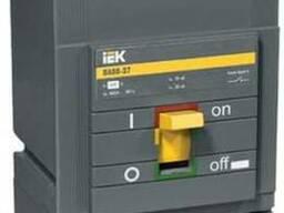 Автоматический выключатель ВА88-40 3Р 500А 630А ИЭК