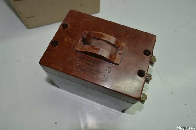 Автоматический выключатель ВА 21-29-3400