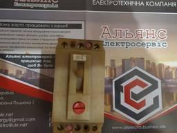 Автоматический выключатель ВА-51-25 660В от 0, 5 до 32 А