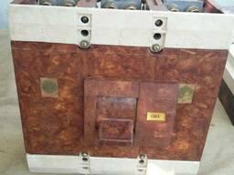 Автоматический выключатель ВА 52-39 630а