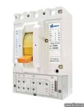 Автоматический выключатель ВА 55-41.