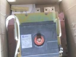 Автоматический выключатель ВА55-43-2000А стац. э/м привод
