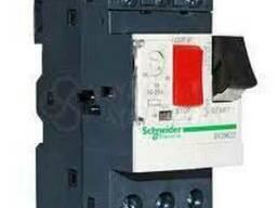 Автоматический выключатель защиты двигателя Schneider GV2ME