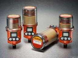 Автоматическое одноточечное устройство смазки Pulsarlube M