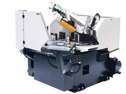 Автоматичні консольні стрічкові пили Pegas A-CNC-R 230 × 280