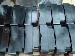 Автоматичний вимикач А3716 ФУЗ 80А, 63А, 50А, 40А, 20А, 32А, 16А
