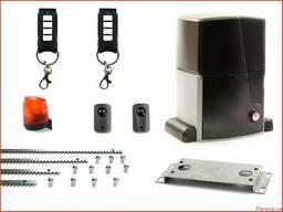 Автоматика для откатных ворот Rotelli SL500/1000, 13002000
