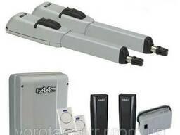 Автоматика для распашных ворот FAAC 415 (створка 2,5 - 3м)